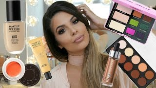 Download Testing NEW Makeup First Impressions tutorial Video
