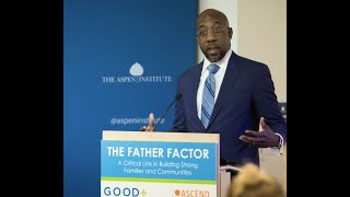 Download Reverend Dr. Raphael Warnock at The Father Factor: A Critical Link in Building Strong Families Video