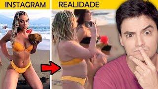 Download FOTOS DO INSTAGRAM vs. REALIDADE - A verdade! Video