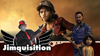 Download Tellfail Games (The Jimquisition) Video