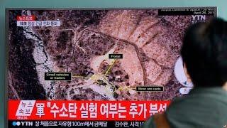 "Download 千钧一发!朝鲜已把核弹放入试爆坑道; 中国军方将启动""提灯计划""? (2017-4-13) Video"