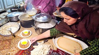 Download Unique Food in Baltistan - 14 TRADITIONAL DISHES in Skardu | Pakistani Food in Gilgit-Baltistan! Video