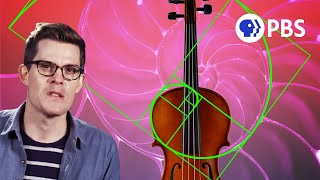 Download The Golden Ratio and Fibonacci Sequence in Music (feat. It's Okay to be Smart) Video