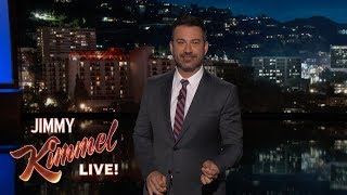 Download Jimmy Kimmel Responds to Sean Hannity's Vicious Attacks Video