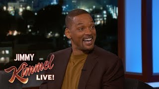 Download Will Smith Asks Strangers for Money Video