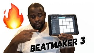 Download I made $10000 Making Trap Beats on my IPad Using Beatmaker 3 + [Tutorial] Video