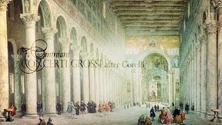 Download F. Geminiani: Concerti Grossi after Corelli Opp. 3, 1, 5 Video