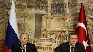Download Moscú responde a Erdogan: ″Rusia es el único país cuyo Ejército está en Siria Video