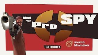 Download Meet the Pro Action Spy [SFM] Video
