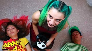 Download AEME! - Capitulo 40 - Dianita se Vuelve Mala (Final de Temporada) Video