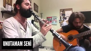 Download Koray AVCI - Unutamam Seni (Akustik) Video