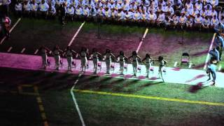 Download Part 1 of 4 - 2015 Bayou Classic Battle of The Bands Video