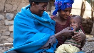 Download Ethiopia makes progress in ending preventable child deaths Video