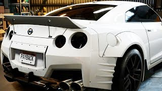 Download ULTIMATE NISSAN GTR BUILD (1000+ HP) - Need for Speed: Payback - Part 29 Video