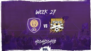 Download HIGHLIGHTS: #ORLvCHS 9/23/17 Video