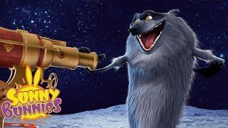 Download Cartoons for Children | SUNNY BUNNIES - THE BIG WOLF | Funny Cartoons For Children Video