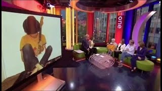 Download Freddie Mercury's Mum Jer and Sister Kash The One Show 160911 Video