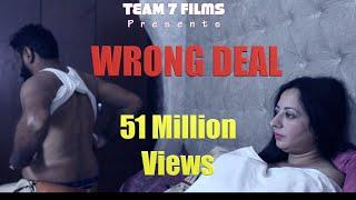 Download WRONG DEAL | FULL FILM | New Hindi Short Film 2019 | Latest Bollywood Hindi Movies 2019 Video