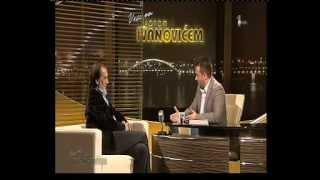 Download Vuk Drašković u emisiji ″Veče sa Ivanom Ivanovićem″ 09.03.2012 Prva TV Video