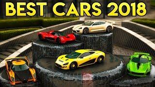 Download Top 7 Best Super & Sports Cars in GTA Online (2018 Updated) Video