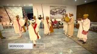Download CNN Inside Africa: Moroccan Rai Music Trailer Video