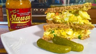 Download The Perfect Egg Salad Sandwich Video