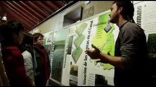 Download Proyecto de restauración y gestión de las lagunas aledañas al Canal de Castilla. Video
