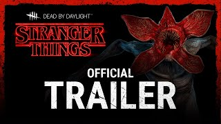 Download Dead by Daylight | Stranger Things | Trailer Video