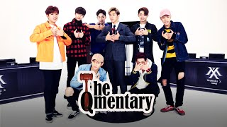 Download The Qmentary(더큐멘터리): MONSTA X(몬스타엑스) HERO(히어로) [ENG/JPN/CHN SUB] Video