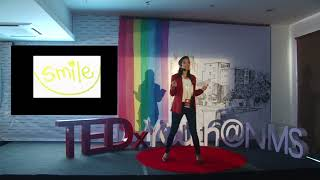 Download Phantasmatic Philosophy- A Pragmatic Approach | Ana Rath | TEDxYouth@NMS Video