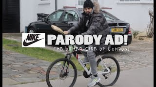Download Nothing Beats A Londoner PARODY | HUMZA PRODUCTIONS Video