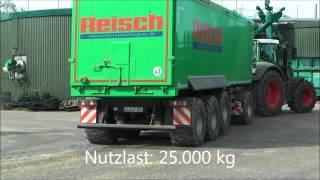 Download Reisch AGRIMAXX Video
