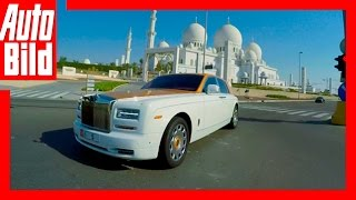 Download Jeden Tag ein Auto für Abu Dhabi Scheich Video