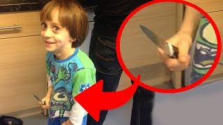 Download Creepiest Things Kids Have Said To Their Parents! Video