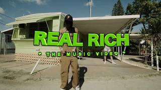 Download Wiz Khalifa - Real Rich feat. Gucci Mane Video