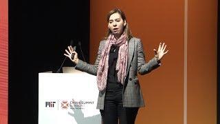 Download MIT China Summit: Dina Katabi Video