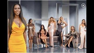 Download Kenya Moore Back on RHOA Season 11 & More Celebrity Tea ON The Saturday Night Shimm Video