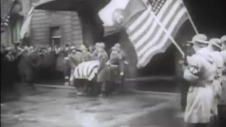 Download General George S. Patton Funeral (1945) Video