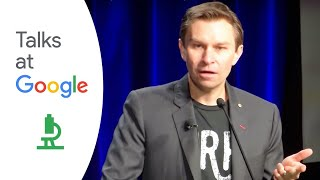 Download David Sinclair: ″Lifespan: Why We Age and Why We Don't Have To″ | Talks at Google Video