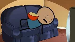 Download Movie Night - Cyanide & Happiness Shorts Video