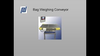 Download Inline Check Weigher | Thompson Scale Checkweigher Conveyor Scale Video