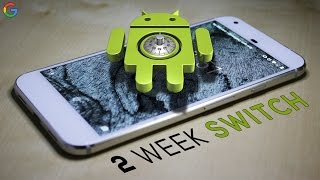 Download SWITCHING TO ANDROID?! Google Pixel XL Two Week Review and Experience! Video