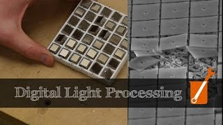 Download How Digital Light Processing (DLP) works Video