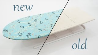 Download How to Sew an Ironing Board Cover Video