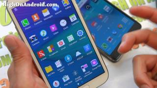 Download How to Convert your Note 2 into Note 4! [DN4 ROM] Video