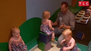 Download Is Hazel Falling Behind the Other Quints?   OutDaughtered Video