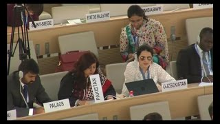 Download India Pakistan War of Words at United Nation for J&K Video