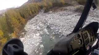 Download Chamonix Helicopter Tour Top of Mont Blanc youtube selection Video