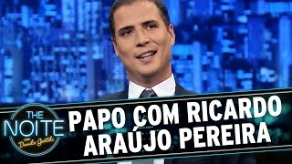 Download The Noite (03/07/15) - Entrevista com Ricardo Araújo Pereira Video