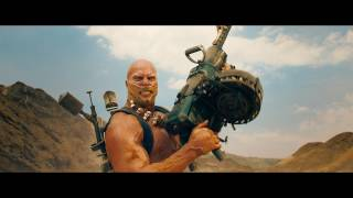 Download Mad Max: Fury Road Video